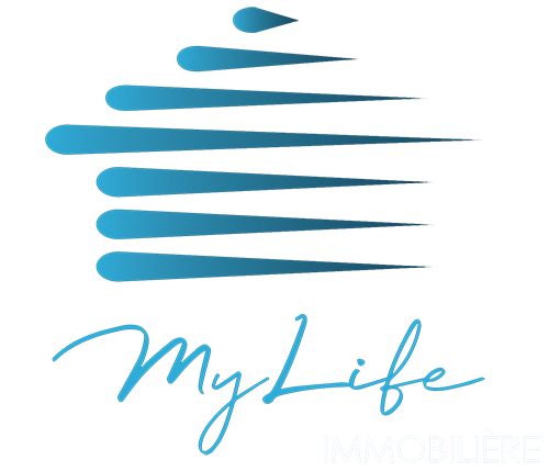 Logo MyLife Immobilière